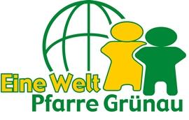 270 Eine Welt Pfarre Grünau Logo